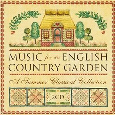 Music For An English Country Garden Various Artists