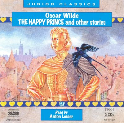 theme the story the happy prince Why we need fairytales: the happy prince and other tales was but he explored this sinister theme for the first time in his fairy story the fisherman and.
