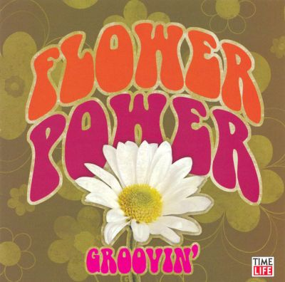 Flower power : the music of the love generation. (Musical ...