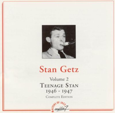 Teenage Stan, Vol. 2 (1946-1947)
