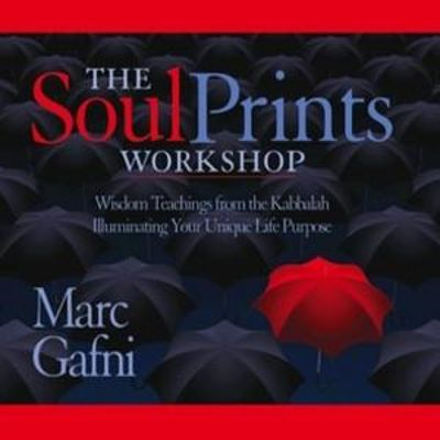 Soul Prints Workshop