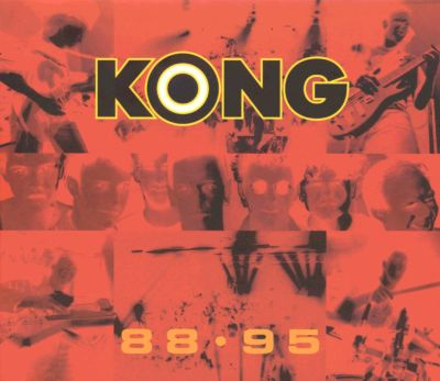 Best of kong 1988 1995 kong songs reviews credits for Best music 1988