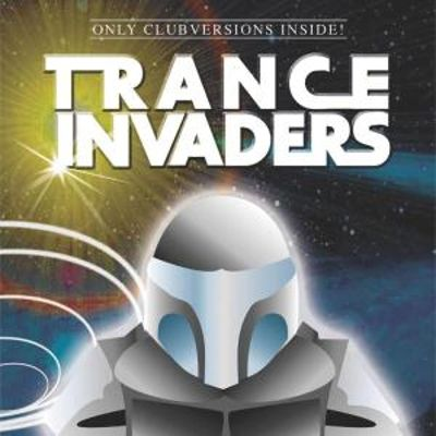 Trance Invaders Chapter 3
