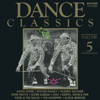 Dance classics vol 5 various artists songs reviews for Classic dance tracks