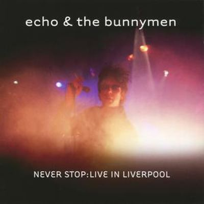 Never Stop: Live in Liverpool