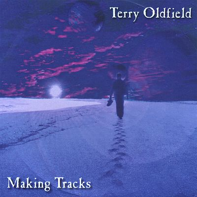 Terry Oldfield All The Rivers Gold