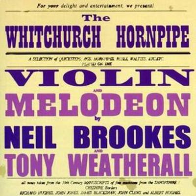 The Whitchurch Hornpipe