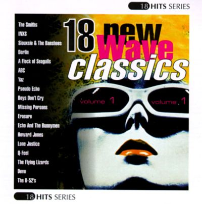 Yami Spechie - NEW WAVE, POSTPUNK / CLASSIC SONGS ll ...