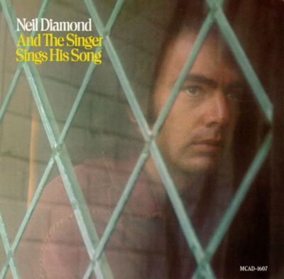 And the singer sings his song neil diamond songs reviews credits