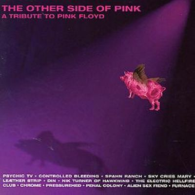 A Tribute to Pink Floyd: A Saucerful of Pink
