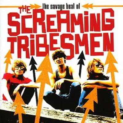 The Savage Beat of the Screaming Tribesmen