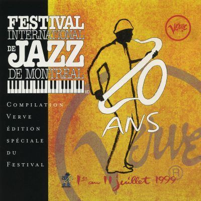 festival international de jazz de montreal 1999 various artists songs reviews credits. Black Bedroom Furniture Sets. Home Design Ideas