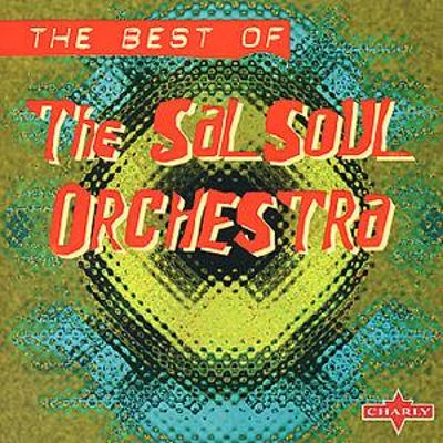 The Best of the Salsoul Orchestra
