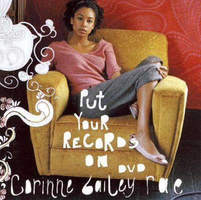 corinne latin singles Find corinne bailey rae discography, albums and singles on allmusic.
