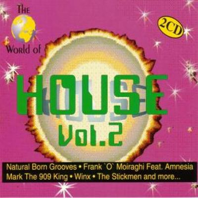 World of House, Vol. 2