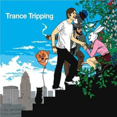 Trance Tripping