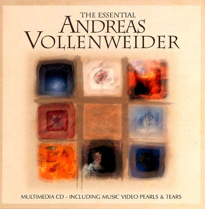 The Essential Andreas Vollenweider Andreas Vollenweider