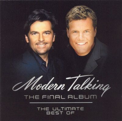 the album the ultimate best of modern talking songs reviews credits allmusic