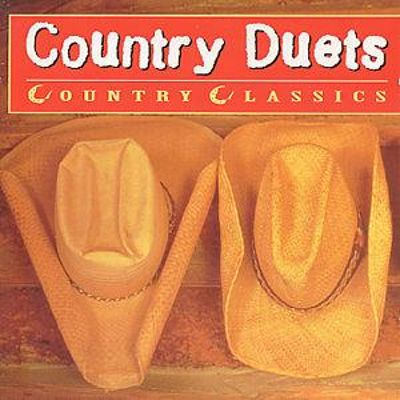 Country Duets [EMI Gold]