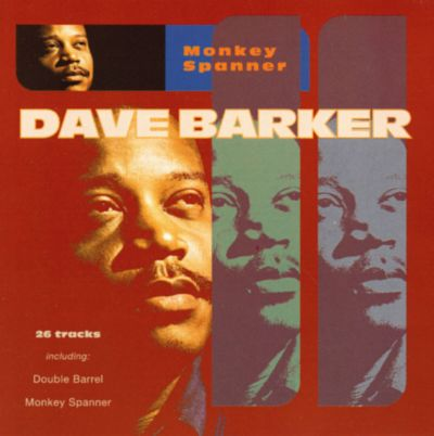 Dave Barker 2 Upsetters Prisoner Of Love Mixture Of Version