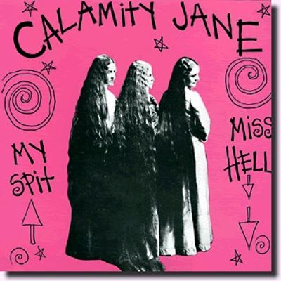 My Spit/Miss Hell