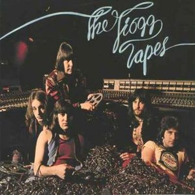 The Troggs Tapes
