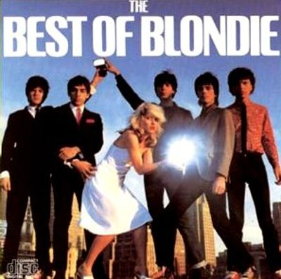 The best of Blondie [sound recording]