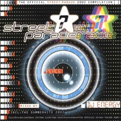 Various - Street Parade - Official Compilation