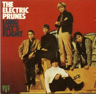 Electric Prunes Long Days Flight The King Is In The Counting House