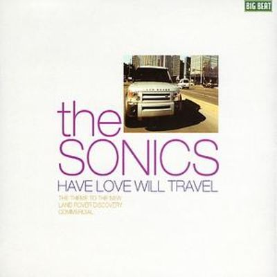 psycho have love will travel the sonics songs reviews. Black Bedroom Furniture Sets. Home Design Ideas