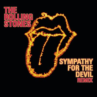 I Am Happy Facebook Covers Sympathy for the Devil...