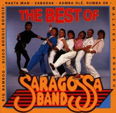 The Best of the Saragossa Band [Ariola]