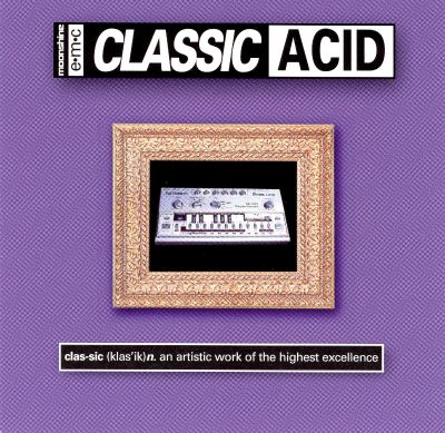 classic acid various artists songs reviews credits