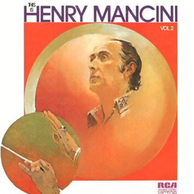 This is Henry Mancini, Vol. 2