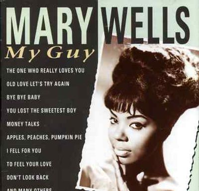 Image result for Mary Wells albums