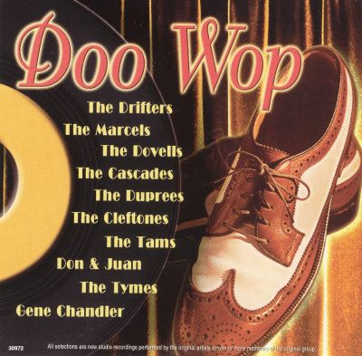Doo wop vol 3 platinum