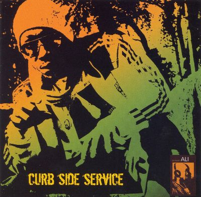 Curb Side Service