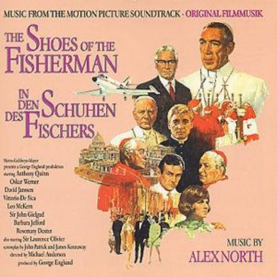 The Shoes of the Fisherman [Original Motion Picture Soundtrack]