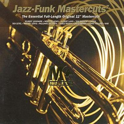 Mastercuts classic jazz funk vol 7 various artists for Classic house mastercuts vol 3