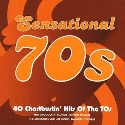 Sensational 70s [EMI Gold] - Various Artists | Songs ...