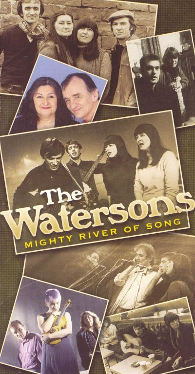 Mighty River of Song