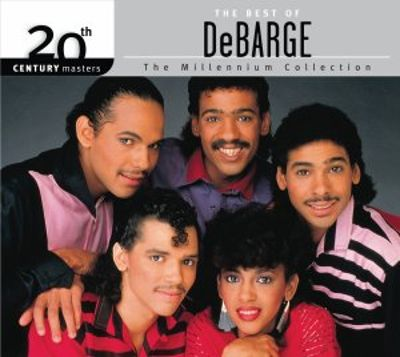 20th Century Masters: The Millennium Collection: Best of DeBarge