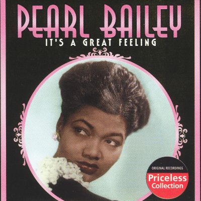 Pearl Bailey - Songs Of The Bad Old Days