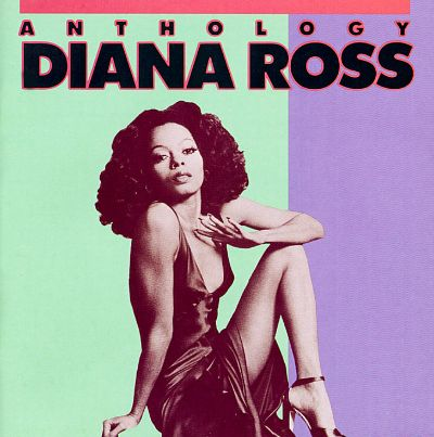 Anthology Motown Diana Ross Songs Reviews Credits