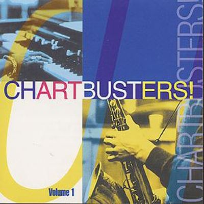 Various - Beserkley Chartbusters Volume I