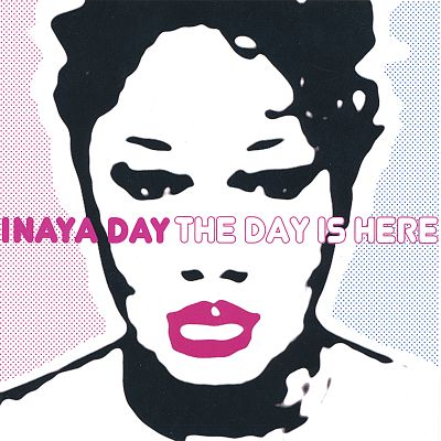 Inaya Day - Shout It Out