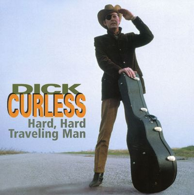 dick curless hard traveling man
