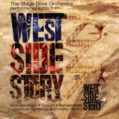 West Side Story [Highlights From]