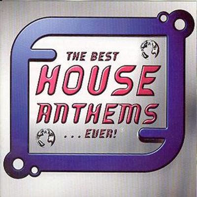 best house music ever tracklist