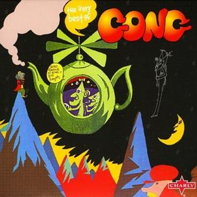 The Very Best of Gong
